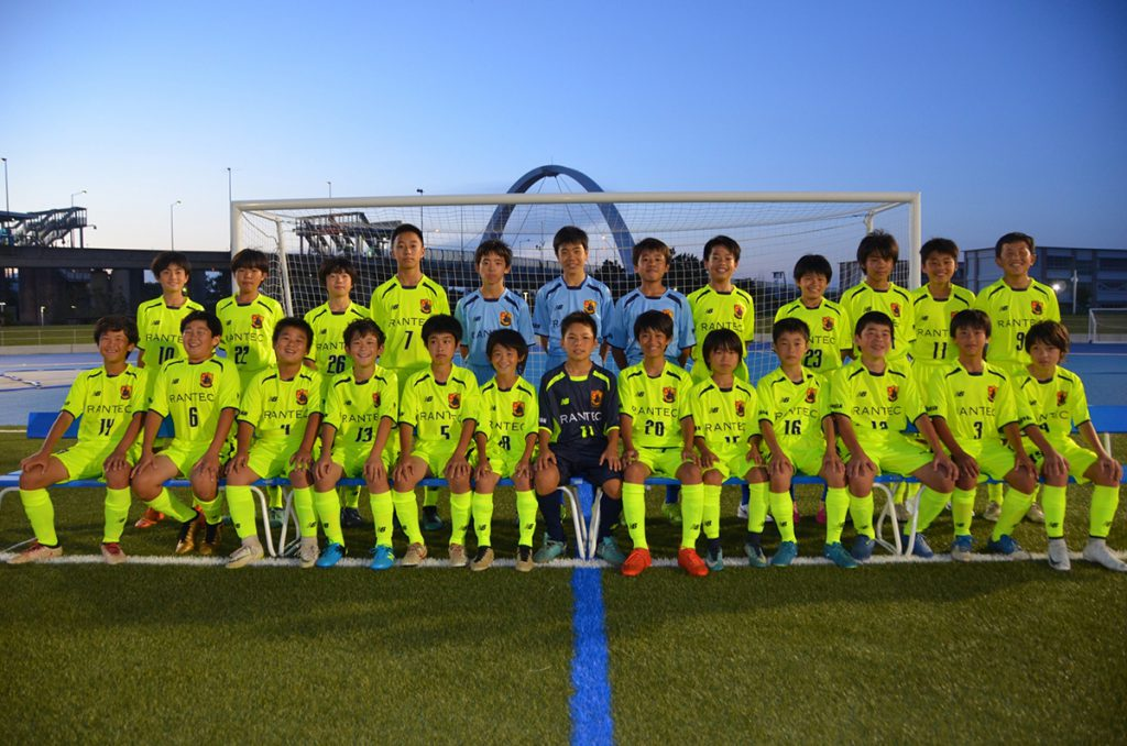 カルペソール湘南スポーツクラブ_U-13