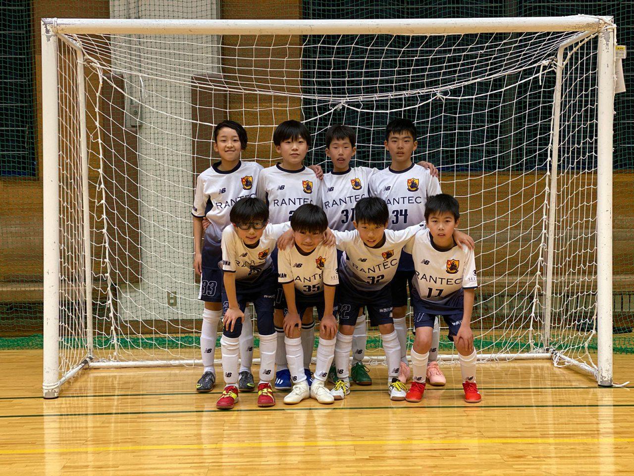 カルペソール湘南スポーツクラブ_フットサル