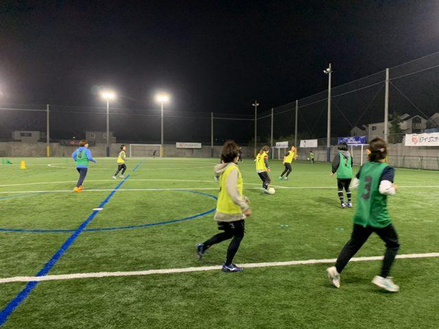 カルペソール湘南スポーツクラブ_エンジョイクラス