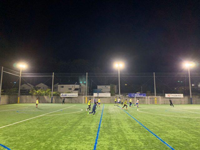 カルペソール湘南スポーツクラブ_ソサイチオープンクラス