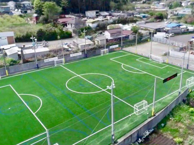 カルペソール湘南_スポーツパーク