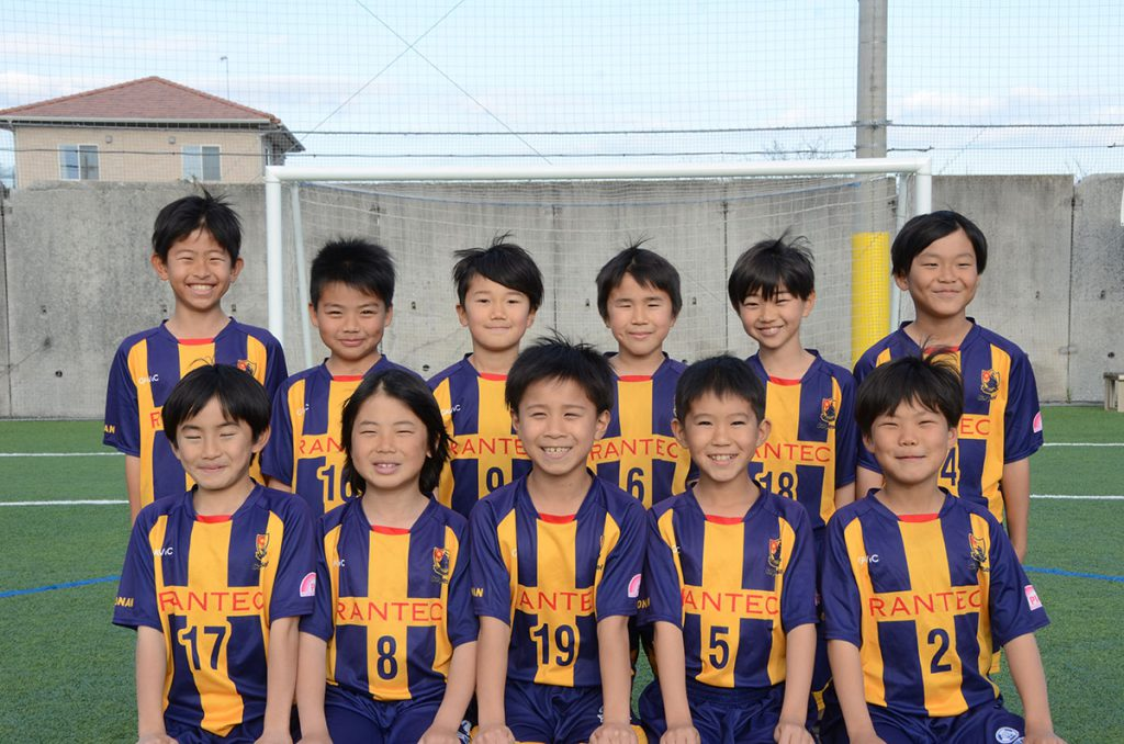 カルペソール湘南U-10