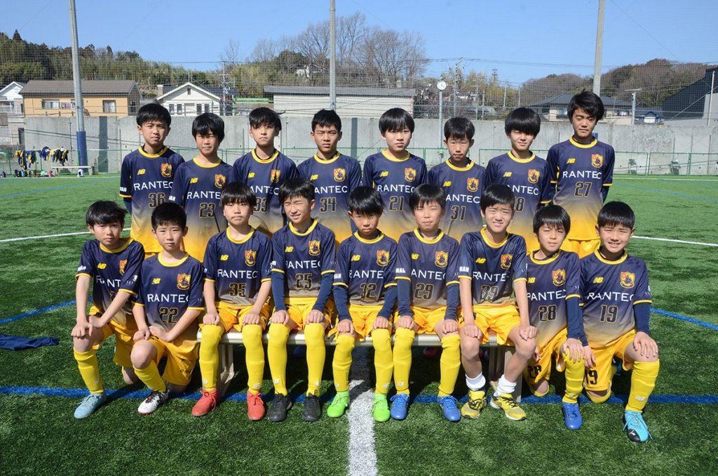 カルペソール湘南スポーツクラブ_U-12