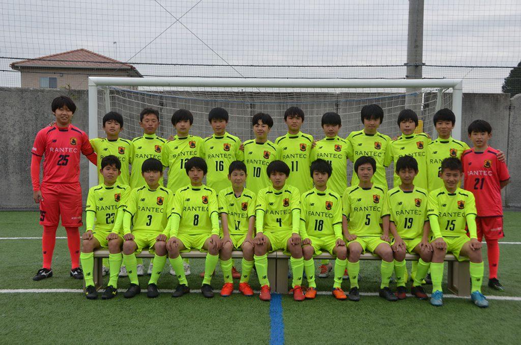 カルペソール湘南スポーツクラブ_U-14