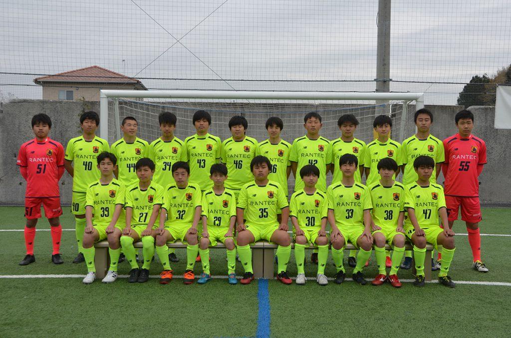 カルペソール湘南スポーツクラブ_U-15