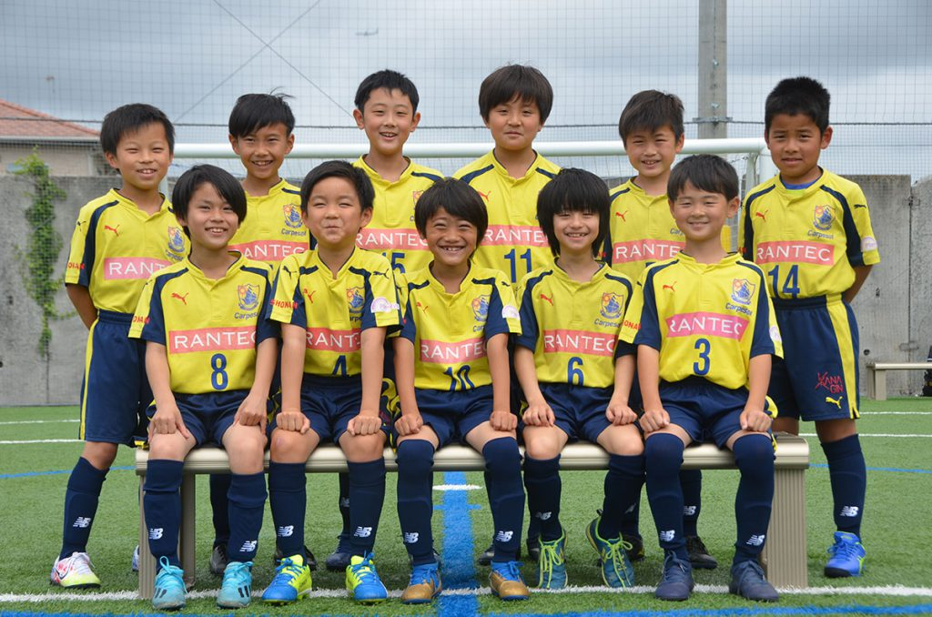 カルペソール湘南スポーツクラブ_U-9