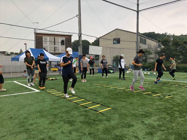 カルペソール湘南スポーツクラブ_レディースクラブ